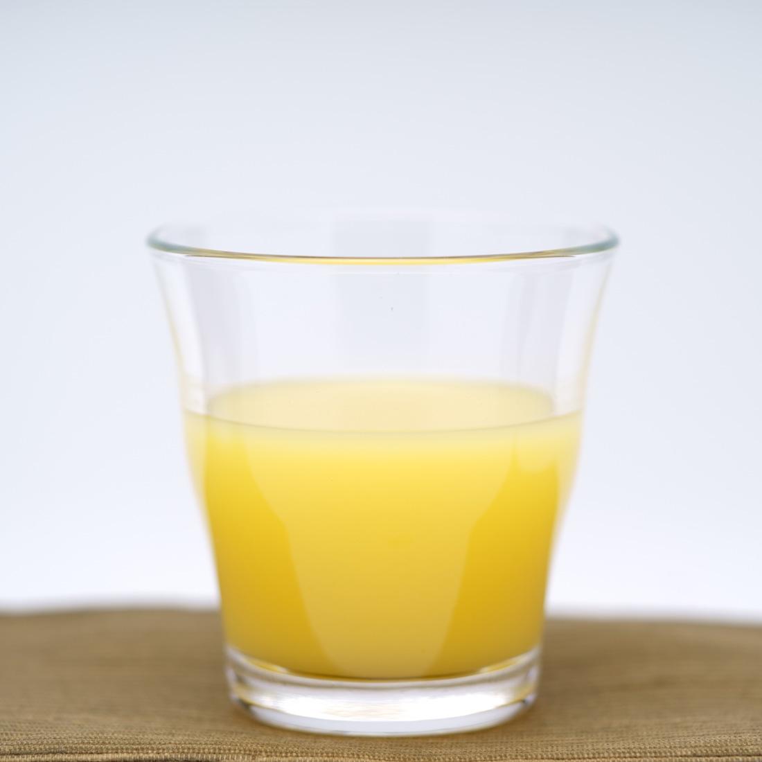 和歌山県の柑橘じゃばら果汁商品写真
